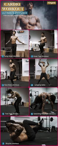 CARDIO WORKOUT : HOW TO GET THE ULTIMATE PHYSIQUE. #fitness #fitnessmotivation #fitnessmodel #healthy #workout #workoutmotivation #exercisefitnesss #exercise, #healthyactivity, #naturalhealth, #cardioworkout, #cardio,