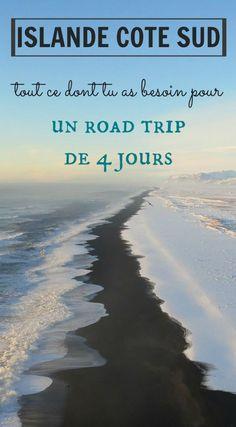 The Path She Took | Islande côte sud : un road trip en 4 jours | http://www.thepathshetook.com