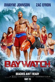 Baywatch 2017 IMDB Rating: Directed: Seth Gordon Released Date: 25 May 2017 Types: Action ,Comedy ,Drama Film Stars: Dwayne Johnson, Zac Efron, Alexandra Daddario Movie Quality: pDVD File Si… Latest Movies, New Movies, Movies To Watch, Movies And Tv Shows, Movies Free, 2017 Movies, Zac Efron, Dwayne Johnson, Rock Johnson