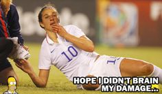 Soccer players + Homer Simpson quotes