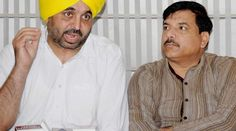 Behave, don't embarrass party: AAP Punjab chief to leaders after Mann issue - http://nasiknews.in/behave-dont-embarrass-party-aap-punjab-chief-to-leaders-after-mann-issue/