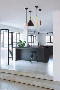 El protagonismo que tiene la iluminación en tu cocina