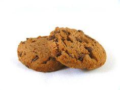 gkkreativ: Schnelle Schokocookies