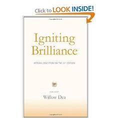 One of the first books in the emerging field of integral education and how to form a holistic approach to learning.