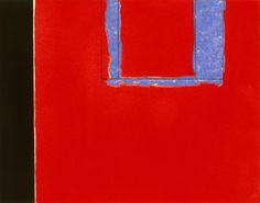 Robert Motherwell, Untitled, 1975.