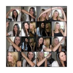 Hanna - this is a MUST do for the two of us hahaha. brings back memories of us with that huge pink heart ;)