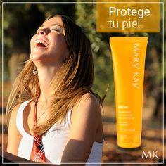 Disfruta del sol sin ninguna preocupación con la protección Pantalla Solar FPS 50. ¡Protege tu rostro y cuerpo!
