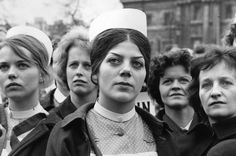 25 Vintage Pictures That Prove Nurses Have Always Been Badass