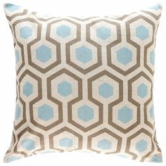 Spotlight offers comfortable and colourful filled cushions to brighten up any room at home! Discover our collection by shopping online today! Furniture Decor, Modern Furniture, Bouclair, Cushions For Sale, Stylish Home Decor, Home Decor Store, White Decor, Window Coverings, Decoration