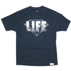 new arrival 4a659 88efc Diamond Supply Co. Holiday  12 T-Shirts  Lookbook Diamond Supply Co,