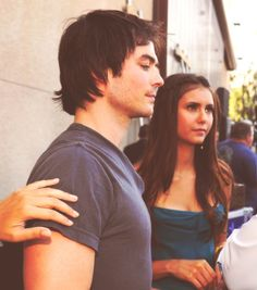 Nian   The Vampire Diaries