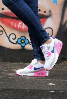 Nike Air Max 90 Swag