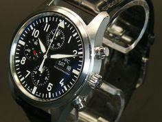 iwc fliegerchronograph - my absolut dream watch!!