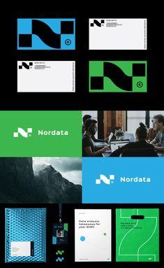 Corporate Style, Corporate Identity Design, Brand Identity Design, Graphic Design Branding, Visual Identity, Logo Design, Ci Design, Tech Branding, Event Branding