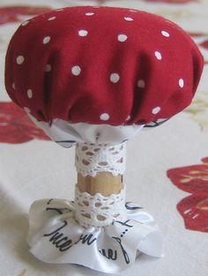 Mon champignon de Paris