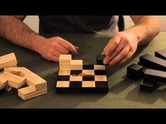 A seemingly simple puzzle game, Convert pushes spacial awareness to the next level. By manipulating pieces to fit with each other, players attempt to score rows, while claiming spaces on...