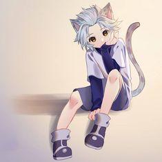 Cartoon As Anime, Anime Neko, Haikyuu Anime, Anime Art, Cool Anime Girl, Cute Anime Guys, Alucard Mobile Legends, Moba Legends, Otaku Problems