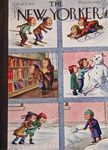 Vintage Ski Magazines & Books