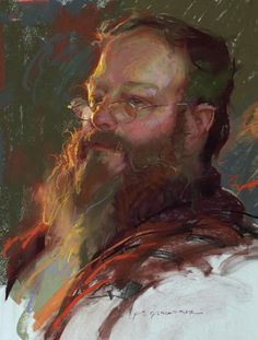 Dan Gerhartz website - AWESOME artist!