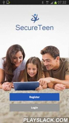 """SecureTeen Parental Control  Android App - playslack.com ,  Note: SecureTeen Parental Control App must be installed on your child's phone or tablet. If you have installed parental control app on your own device to test the functionality then you can uninstall it by logging into the app on the device and then clicking """"Disable Protection"""" button.----------------------------------------------------Worried that your Kids might be exposed to mature content online through cell phones and tablets?…"""