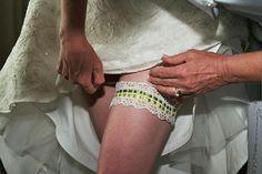 garter by frecklegirl, via Flickr