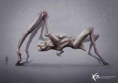 The Art of Ken Barthelmey Barthelmey - Illustrations & Concept Arts