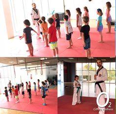 Aprende Taekwondo con Nosotros Taekwondo, un arte marcial y deporte olímpico. ¡#Gymfans! No os perdáis las clases de Taekwondo de nuestro centro. ¡Las clases las imparteun instructor que es Entrenador Nacional de taekwondo 890-N e instructor en PARA-TAEKWONDO. Estos son los horarios: Taekwondo Infantil (desde los 3 años):... #ActividadesDirigidas, #AquiEmpiezaTuReto, #Horarios, #O2Cw, #O2Cwgranada, #O2Cwneptuno, #ObtenResultados, #Taekwondo