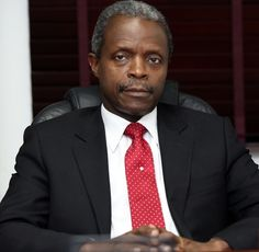 """FG to close gap between official and black market rates """"very soon""""-Osinbajo: Nigeria needs to close the gap between the official and black…"""