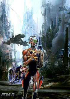 Iron Maiden - somewhere in time Iron Maiden Posters, Iron Maiden Albums, Somewhere In Time, Rock Music, Metal Art, Collage Art, Heavy Metal, Rock And Roll, Deadpool