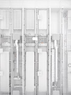 Hochschule für Kunst und Gestaltung, Basel, Morger + Dettli, Schweiz