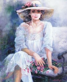 lise auger paintings - Buscar con Google