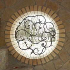 Verzierte voll Eisen Gitter präsentiert von Ukovmi.de Kunstschmiede Ukovmi ART Design powered by Unique Team, s.r.o., besuchen Sie unsere Projekte unter www.ukovmi.de und lassen Sie Ihre Träume mit uns verwirklichen oder kaufen Sie fertige einzigartige Hand geschmiedete Produkte direkt unter Eshop.uniqueteam.eu