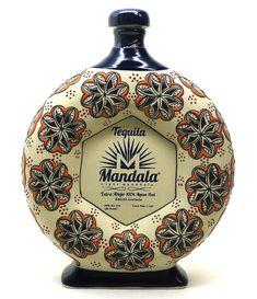 Tequila Mandala 7 years Extra Añejo - www.oldtowntequila.com