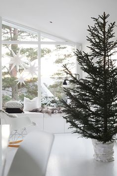 Christmas inspiration from Elisabeth Heier - NordicDesign