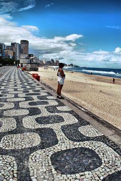 Ipanema, Rio de Janeiro - Brasil