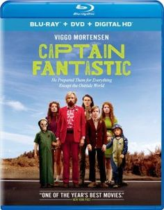 Captain Fantastic (2016) BluRay 1080p 5.1CH x264 Ganool.is