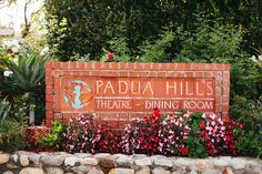 Mathieu Photography  Padua Hills Theatre Claremont, CA