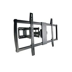 Tripp Lite Swivel/Tilt Wall Mount For 60 To 100 Tvs and Monitors Up To 275 LB DW