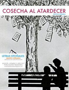 Revista Cosecha al Atardecer No. 2