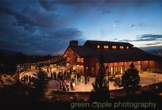 "This is the Place Heritage Park - Experience a truly memorable Utah wedding reception ""where the pioneer spirit lives"""