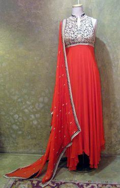 Red #punjabisuitdesings #suitdesigns #punjabisuitgirls