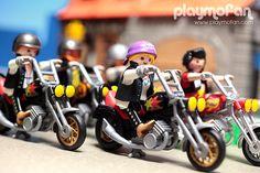 motoqueiros