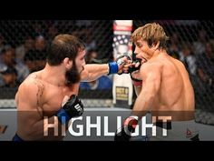 awesome UFC 203 fight highlights: Urijah Faber vs. Jimmie Rivera