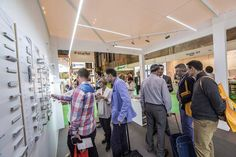 http://klusdesign.eu/news KLUS at MATELEC 2014 fair in Madrid
