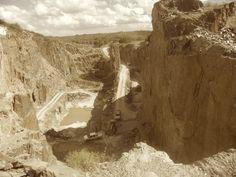 Artesia Quarry