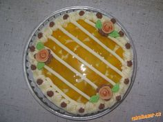 Pie, Pudding, Food, Torte, Cake, Fruit Cakes, Custard Pudding, Essen, Pies