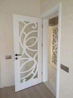 Door design modern 776378423238055687 – Home Decor – womenstyle. Door Gate Design, Door Design Interior, Wooden Door Design, Main Door Design, Interior Doors, Mdf Doors, Entry Doors, Patio Doors, Modern Entry Door