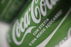 Coca-Cola VERDE