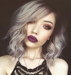 Pin by Gabby on Hairstyles | Pinterest