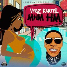 Check Out Vybz Kartels New Hot Dancehall Single Mhm Hm